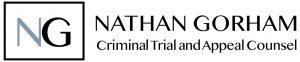 Gorham Law Logo
